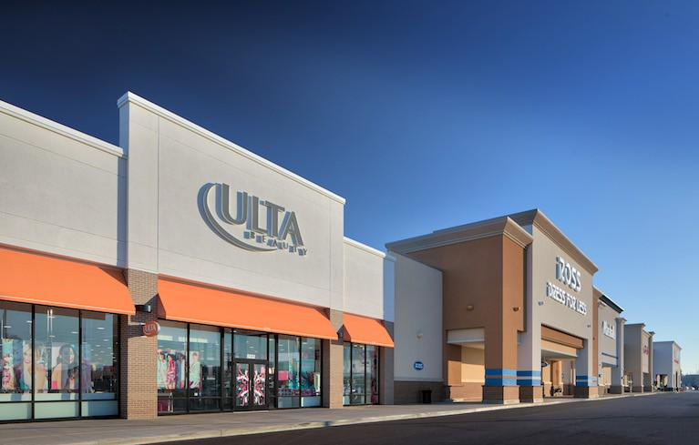 Knoebel Construction Completes The Shoppes at Mid Rivers