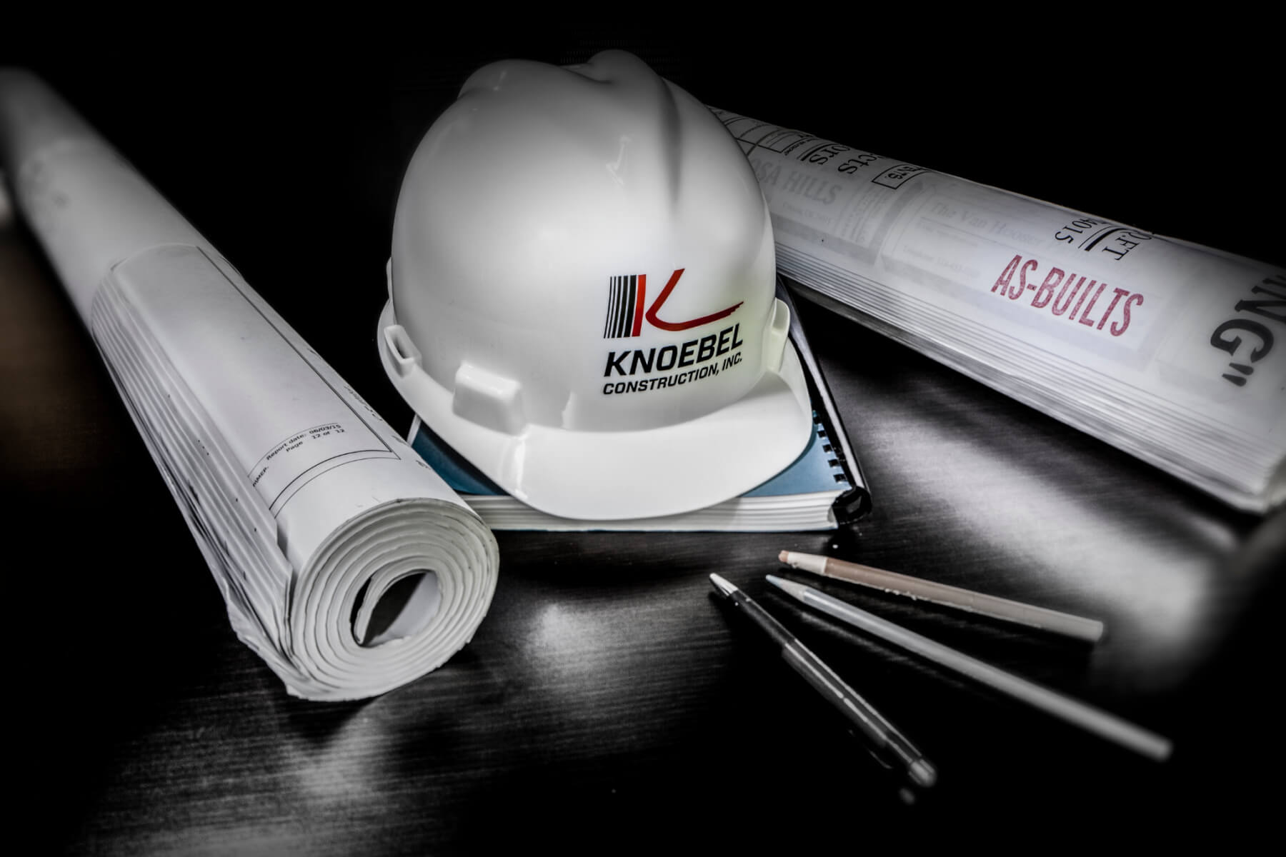 Knoebel Construction hires Jim Grzesik as Preconstruction Manager