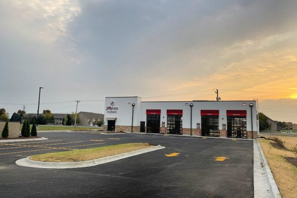 Jiffy Lube - IL, Sycamore -491 S Peace Rd-Completion Photos - Exterior (1)